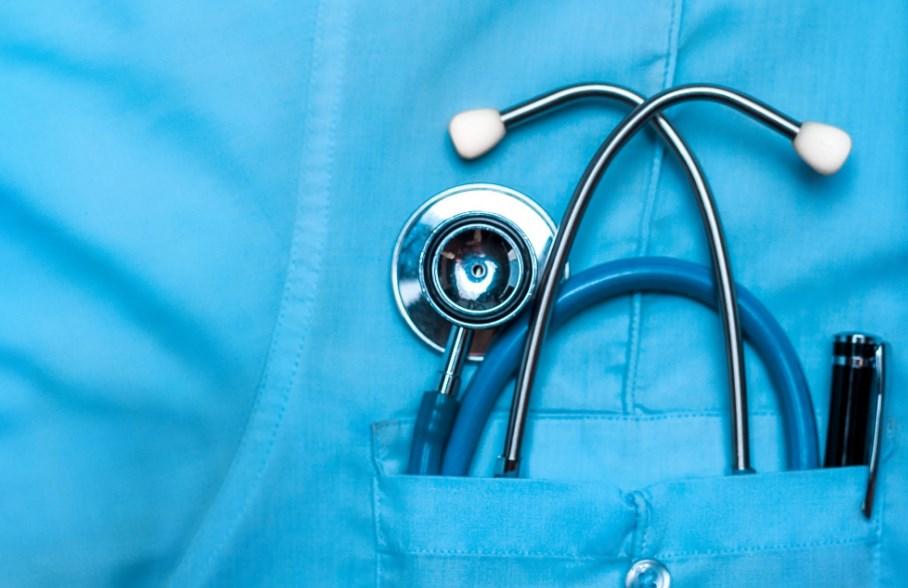 Hastanelerde Hastalıklara Bakan 19 Bölüm