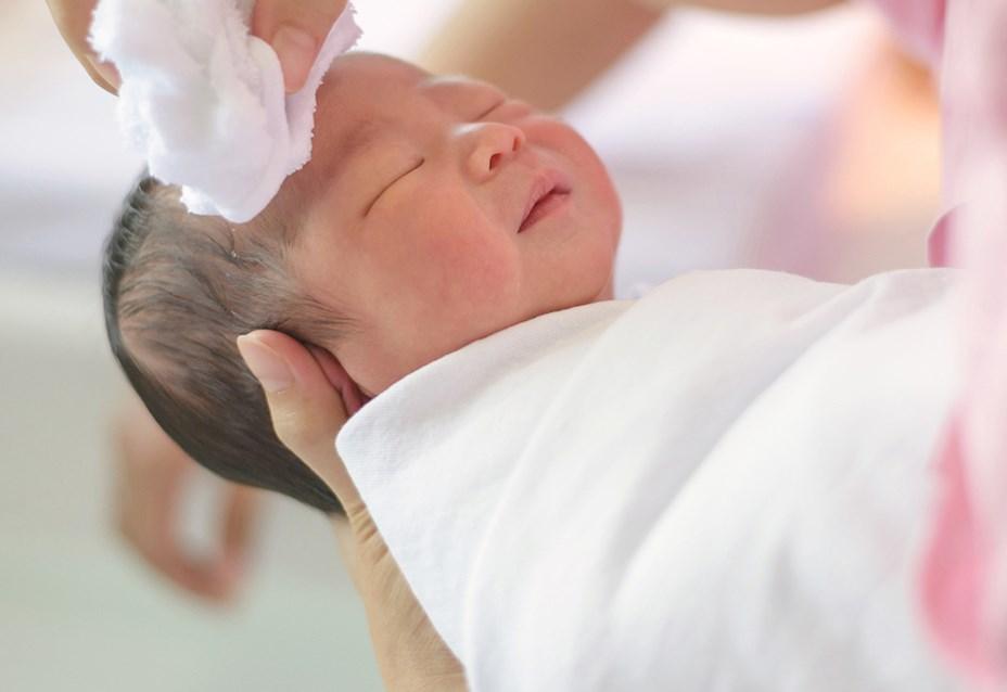 Yenidoğan Bebeğin Bakımı İçin 10 Tavsiye